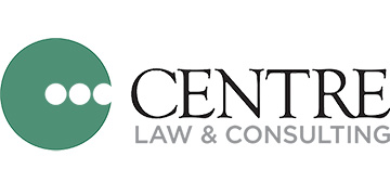 Centre Law and Consulting logo