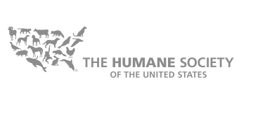 The Humane Society of the United States (HSUS) logo
