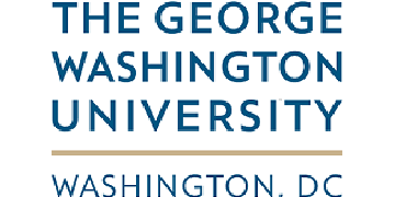 George Washington University, Health Sciences Programs logo