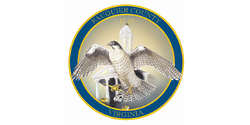 Fauquier Co Government and School logo