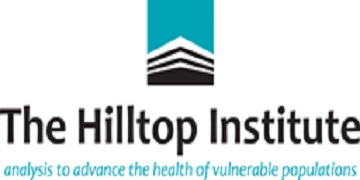 The Hilltop Institute logo