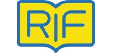 Reading Is Fundamental logo