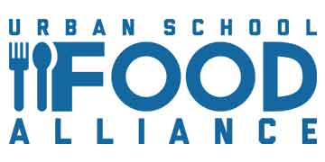 Urban School Food Alliance logo
