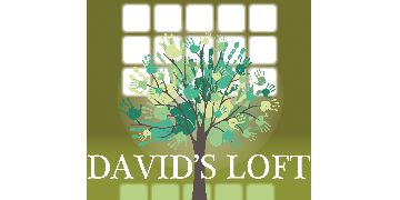 David's Loft Clinical Programs logo