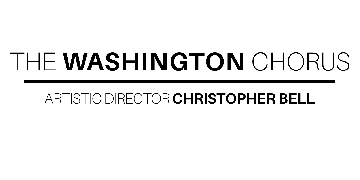 The Washington Chorus logo