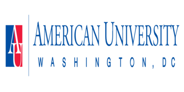 School of Public Affairs, American University logo