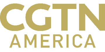 MediaLinks, TV LLC/ CGTN- America logo