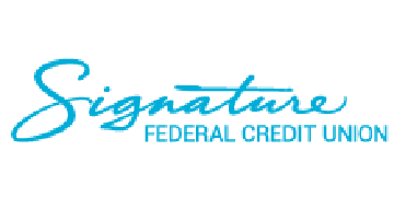 Signature Federal Credit Union logo
