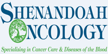 Shenandoah Oncology, P.C. logo