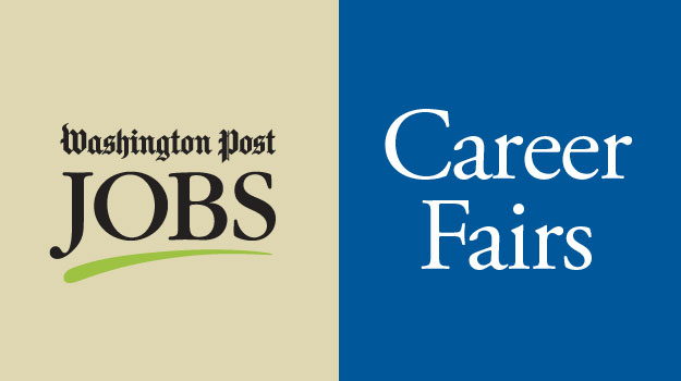 Career Fairs at Washington Post Jobs