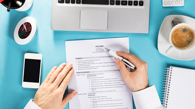 The Benefits of Tailoring Your Resume to the Job Description