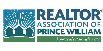 REALTOR Association of Prince William logo