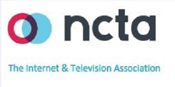 NCTA – The Internet & Television Association logo