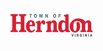 Town of Herndon, Virginia logo