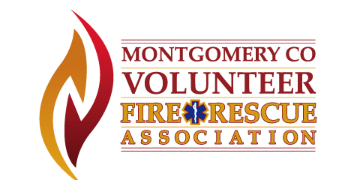 Montgomery County Volunteer Fire  - Rescue Association logo