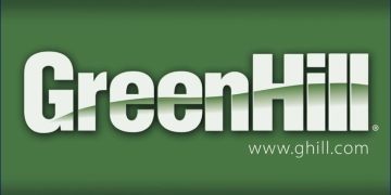 GreenHill logo
