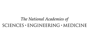 National Academies logo