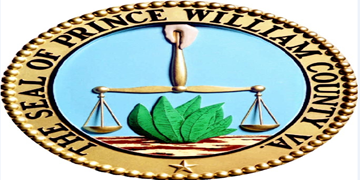Prince William County Government logo