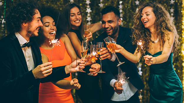 How to Throw an Office Party on a Budget