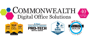 Commonwealth Digital Office Solutions logo