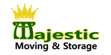 Majestic Moving and Storage logo