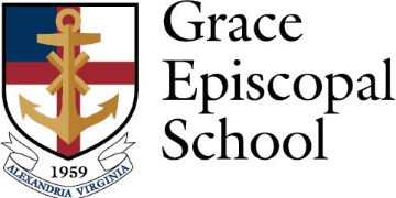 Grace Episcopal School logo