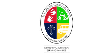 St. Paul's Episcopal Preschool logo