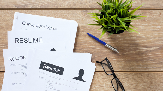 Creating an Achievement Oriented Resume