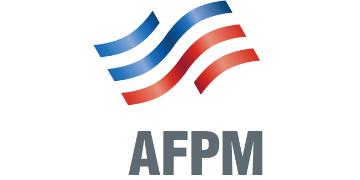 The American Fuel & Petrochemical Manufacturers  logo
