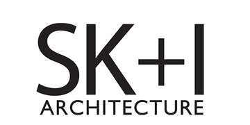 SK&I Architectural Design Group logo