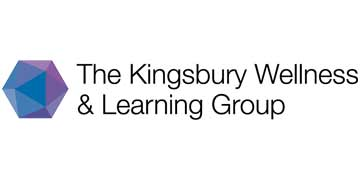 The Kingsbury Wellness & Learning Group logo