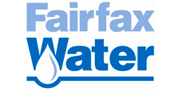 Fairfax Water logo