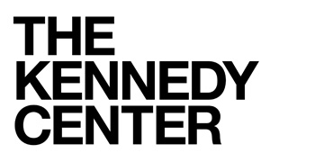 John F. Kennedy Center for the Performing Arts logo