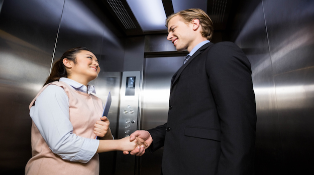 How to Always Have An Elevator Pitch Ready