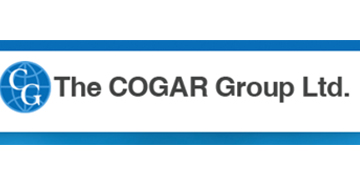 The COGAR Group, Ltd logo