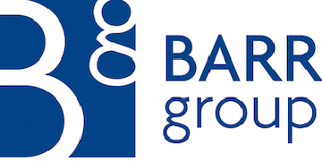 Barr Group logo